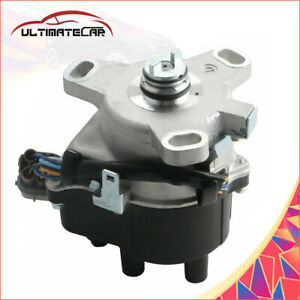 New Ignition Distributor For 96 01 Acura Integra Ls Gs Rs 1 8l Non vtec Td 85u