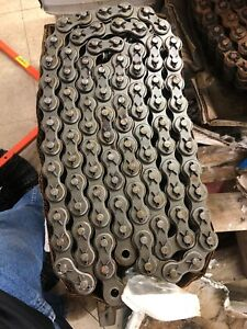 Genuine Diamond 100 4 Cott Roller Chain