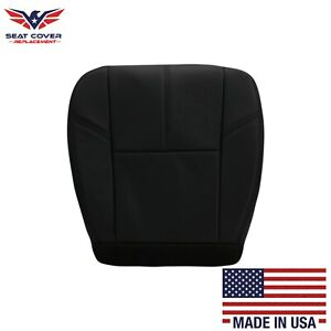 2007 2008 2009 2010 2011 2012 2013 2014 Chevy Silverado Seat Covers Ebony Black