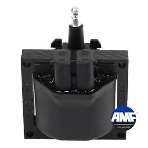 New Ignition Coil For Chevrolet Gmc Old Pontiacs Dr37