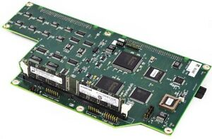 Millipore Guava Easycyte 0400 0680 8 ch Lab Cell Analyzer Dsp Board Assembly