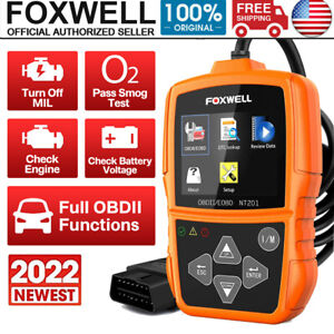 Foxwell Nt510 For Bmw Mini Automotive Full Systems Obd2 Diagnostic Tool Scanner