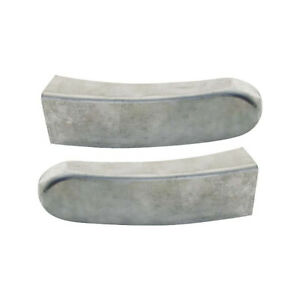 Model A Ford Front Frame Horns Replacement Style Lh Rh Sides 28 23635 1