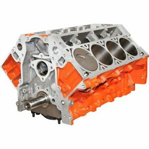 Blueprint Engines Psls4270 Ls 427ci Short Block