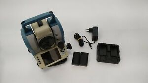 Spectra Focus 8 Total Station 2 Calibrated