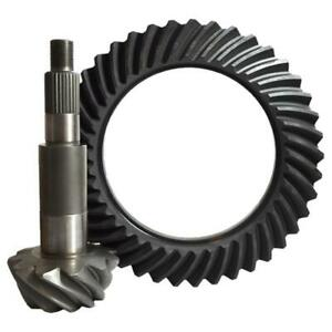 3 73 Ratio Dana 80 Ring And Pinion Nitro Gear And Axle
