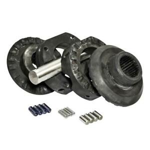 Dana 60 Lunch Box Locker 35 Spline Nitro Gear Axle