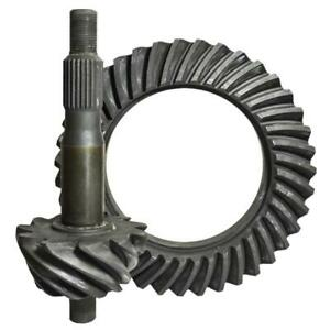 4 11 Ratio Ford 8 Inch Ring And Pinion Nitro Gear And Axle