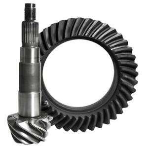 5 71 Ratio Toyota 7 5 Inch Ring And Pinion Nitro Gear And Axle
