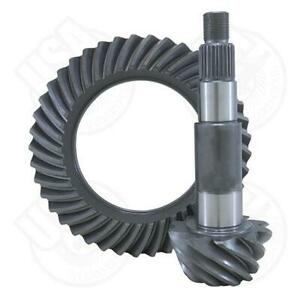 4 11 Ratio Usa Standard Ring Pinion Gear Set For Model 20