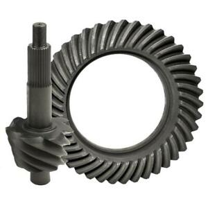 4 11 Ratio Ford 9 Inch Ring And Pinion Nitro Gear And Axle
