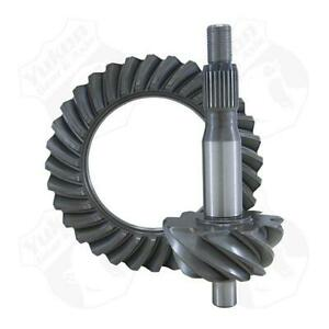 4 62 Ratio High Performance Yukon Ring Pinion Gear Set For Ford 8