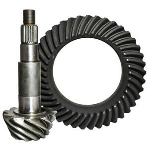 4 56 Ratio Amc 20 Ring And Pinion Nitro Gear And Axle