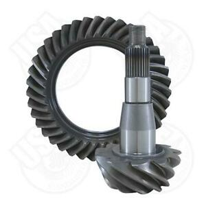 3 55 Ratio Usa Standard Ring Pinion Gear Set For 11 Up Chrysler 9 25 Zf