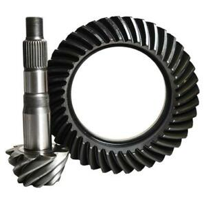 Thick 4 56 Ratio Toyota 8 Ifs Clamshell Reverse Ring And Pinion Nitro Gear