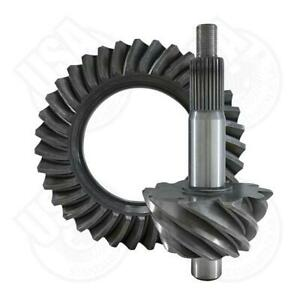 4 11 Ratio Usa Standard Ring Pinion Gear Set For Ford 9