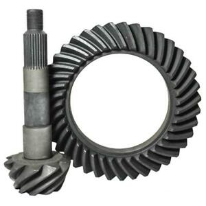 4 30 Ratio Toyota 8 Inch Reverse Ring And Pinion Nitro Gear And Axle