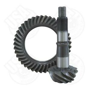 4 11 Ratio Usa Standard Ring Pinion Gear Set For Gm 7 5