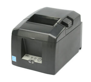 Star Mictronics Tsp 100 Futureprint Ethernet Receipt Printer