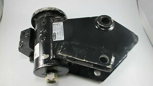 Helac Hydraulic Rotary Actuator L20 8 2k Jlg P n 0060075 Free Shipping