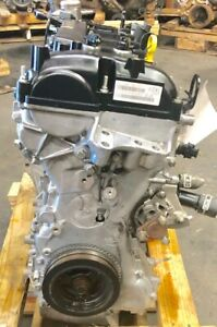 Ford Explorer 2 0l Engine 2013 2014 2015 28k Miles