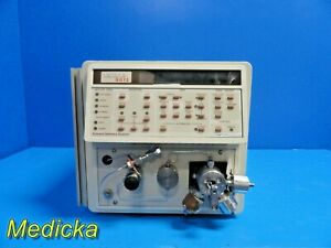 Varian 9012 Hplc Chromatography Solvent Delivery System 19776