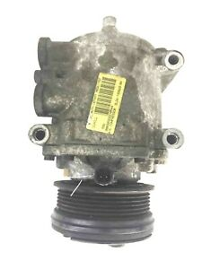02 03 04 05 Ford Explorer A c Air Compressor Wm6b1 0000000879