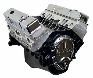 Atk Engines Hp94 High Performance Crate Engine Small Block Chevy 383ci 425hp 4