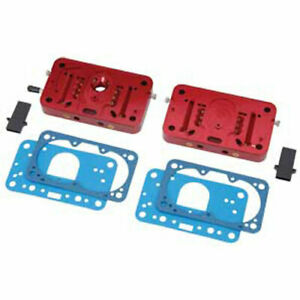 Quick Fuel 34 105qft Billet Metering Block Conversion Kit Fits Holley 4776 4781
