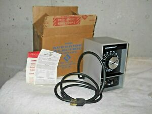 Powerstat N21 By Superior Electric Variable Transformer 0 140 Volts 4 5 Amp