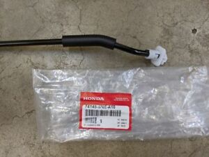 Genuine Honda Civic Hood Opener Support Prop Rod Stay 74145 Sne A10 2006 2011