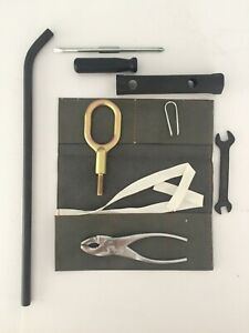 Porsche 914 World s Best And Most Accurate Tool Kit 411012021