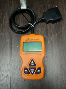 Actron Auto Scanner Obd Ii Code Reader Can Tool Cp9575 Engine Diagnostic New