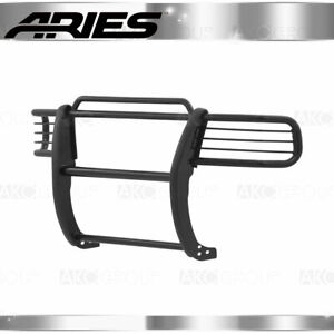 Aries Fits 2001 2011 Ford Ranger Brush Guard