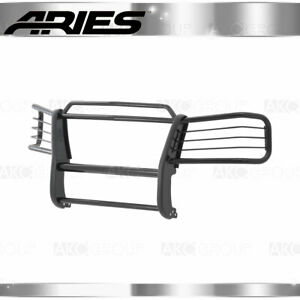 Aries Fits 1999 2006 Gmc Sierra 1500 Yukon Yukon Xl 1500 Brush Guard