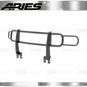 Aries Fits 2006 2010 Hummer H3 H3t Brush Guard