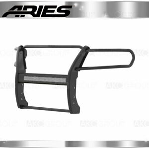 Aries Fits 2015 2019 Chevrolet Gmc Brush Guard