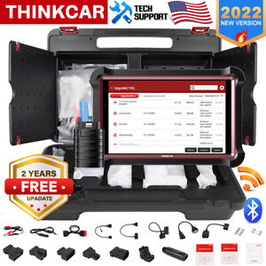 Automotive Full Systems Bluetooth Scanner Android Tablet Obd2 Diagnostic Scanner