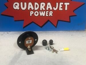 Quadrajet Electric Choke Conversion Kit M4mc Carburetor Choke Coil Qjet Carb