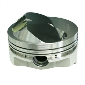 Howards Cams 853527643 Pro Max Forged Pistons Big Block Chevy Standard Deck Open