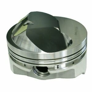 Howards Cams 853127643 Pro Max Forged Pistons Big Block Chevy Standard Deck Open