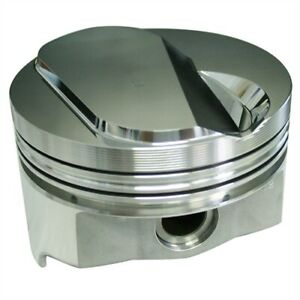 Howards Cams 853164618 Pro Max Forged Pistons Big Block Chevy Standard Deck Open