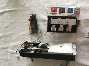 Agilent 6890 Fid Epc Electrometer And Detector Tower pn G1531 60520