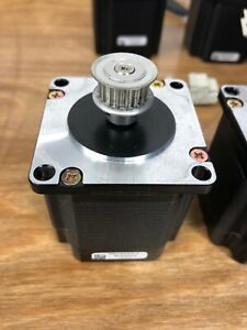 Intelligent Motion Systems Mh2 2222 s Stepper Motor