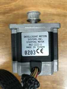 Intelligent Motion Systems Inc Mh2 2222 s Stepper Motor
