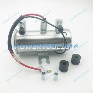 Electric Transistor Fuel Pump 53 8150 For Toro Diesel Engine 12v