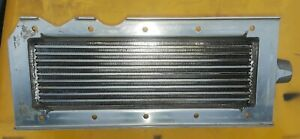 03 04 Cobra Mustang Ford Racing 2003 2004 Super Charger Lower Intercooler Core