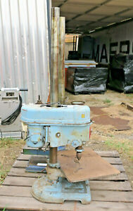 Delta Rockwell 15 In Hp Single Phase Utility Drill Press 15 017