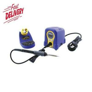 Hakko Fx888d29by p Esd safe Digital Soldering Station W Fx8801 Soldering Iron A