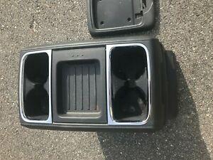 2008 2016 Dodge Caravan Chrysler Town Country Van Center Console Drink Tray